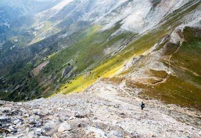 Еднодневна екскурзия до връх Вихрен през август с туроператор Поход - транспорт и планински водач - Снимка