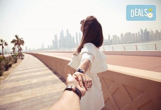Светът на мечтите - Дубай! 7 нощувки със закуски в хотел 4* или 5*, самолетен билет с летищни такси, водач от Дари Тур - Снимка 6