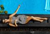 Антицелулитна и скулптурираща терапия на 3 зони с кавитация или радиочестотен лифтинг в Wellness Center Ganesha Club - thumb 1
