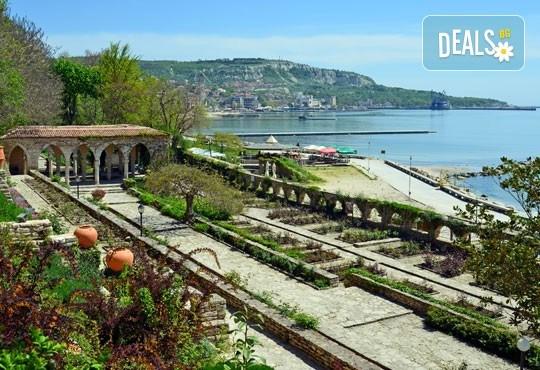 Уикенд екскурзия до Балчик, Аладжа манастир и Евксиноград! 1 нощувка със закуска, транспорт и екскурзовод - Снимка 2