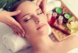 Красота и младост от Изтока! 55-минутна китайска подмладяваща терапия за лице от Anima Beauty&Relax - Снимка