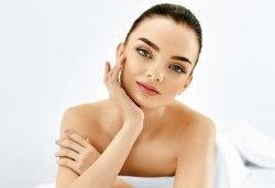Антиейдж терапия за околоочен контур в Studio New Nail and Beauty NG в Лозенец! - Снимка