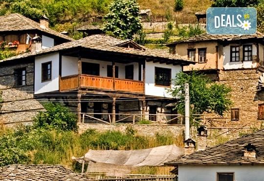Екскурзия до Лещен и Ковачевица: 1 нощувка и закуска, транспорт и
