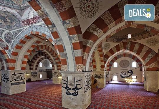 Екскурзия до Одрин и Чорлу, Турция, с АБВ Травелс! 1 нощувка със закуска, транспорт, посещение на Синия пазар и Margi Outlet - Снимка 6