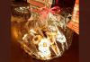 За празниците в офиса! 1 кг. домашни гръцки сладки: седем различни вкуса сладки с шоколад, макадамия и кокос, майсторска изработка от Сладкарница Джорджо Джани - thumb 10