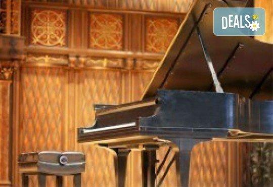 Авторски концерт с музика на Йордан Гошев на 08.09. (вторник) от 19 ч. в Камерна зала България, част от МФ Софийски музикални седмици - Снимка 4