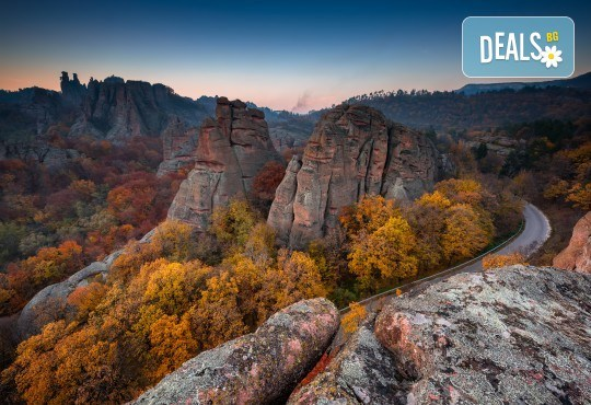 Екскурзия през есента до Белоградчишките скали и Враца! 1 нощувка със закуска, транспорт и водач от Комфорт Травел - Снимка 2