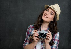 Онлайн курс по фотография, IQ тест и сертификат с намаление от www.onLEXpa.com! - Снимка