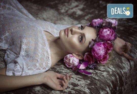 2-часова индивидуална фотосесия на посочена от клиента локация в София и региона от Студио Арт! - Снимка 5