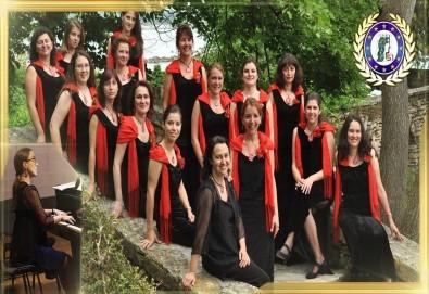 """Концерт на Хор """"Te Deum Adoramus"""" на 20.09. (неделя) от 19 ч. в Камерна зала България, част от МФ Софийски музикални седмици - Снимка"""