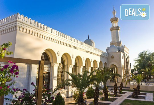 Есенна екзотика в Йордания на супер цена! 4 нощувки със закуски в хотел 4* в Акаба, самолетен билет, целодневна екскурзия до Петра - Снимка 6
