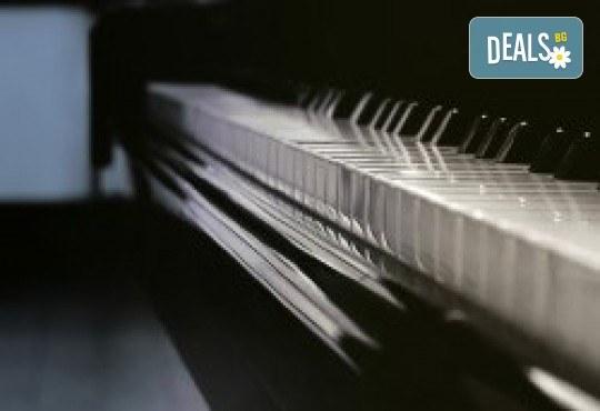 Концерт на трио Борислав Йоцов, Матиас Гредлер и Евгения Радославова на 22.09. от 19ч. в Камерна зала България, част от МФ Софийски музикални седмици - Снимка 2
