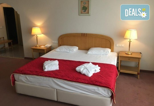 Почивка в Kumburgaz Marin Princess 5* в Кумбургаз през септември или октомври! 1 нощувка със закуска, ползване на закрит и открит басейн, сауна и парна баня - Снимка 3