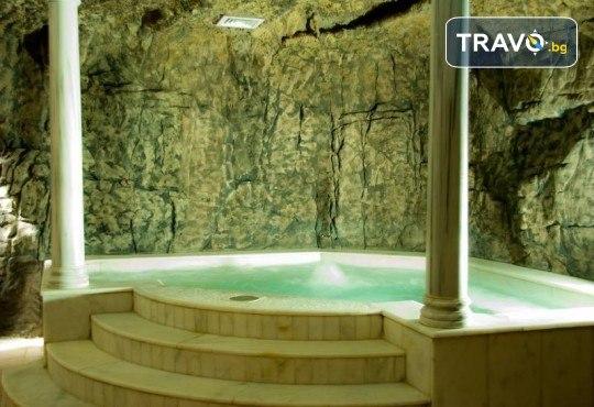 Почивка в Kumburgaz Marin Princess 5* в Кумбургаз през септември или октомври! 1 нощувка със закуска, ползване на закрит и открит басейн, сауна и парна баня - Снимка 9
