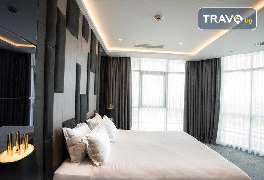 Ранни записвания за Нова година в Wish More Hotel Istanbul 5*! 3 нощувки със закуски, ползване на басейн, сауна, турска баня и фитнес - Снимка 4
