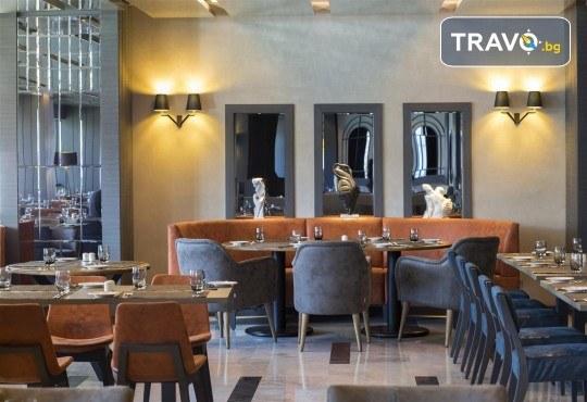 Ранни записвания за Нова година в Wish More Hotel Istanbul 5*! 3 нощувки със закуски, ползване на басейн, сауна, турска баня и фитнес - Снимка 6