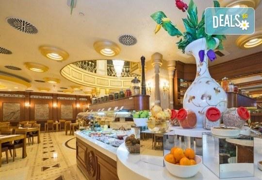 Ранни записвания за Нова година в Celal Aga Konagi Hotel & SPA 5*! 3 нощувки със закуски, ползване на СПА и разходка в Истанбул - Снимка 4