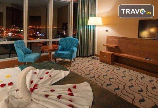 Ранни записвания за Нова година в Hotel Margi 5* в Одрин! 2 нощувки, 2 закуски, 1 стандартна и 1 празнична вечеря с богато меню и програма - Снимка 3