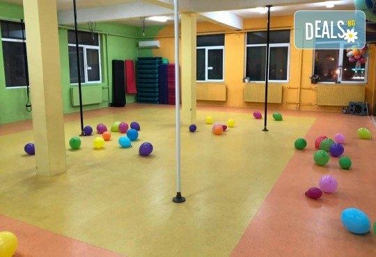 За гъвкаво и здраво тяло! 4 или 8 тренировки по аеробни спортове по избор в Pro Sport клуб във Варна! - Снимка 4