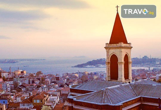 Есенна лукс почивка в Celal Aga Konagi Hotel & SPA 5*, Истанбул! 2 нощувки и закуски, транспорт, ползване на басейн, сауна и фитнес - Снимка 8