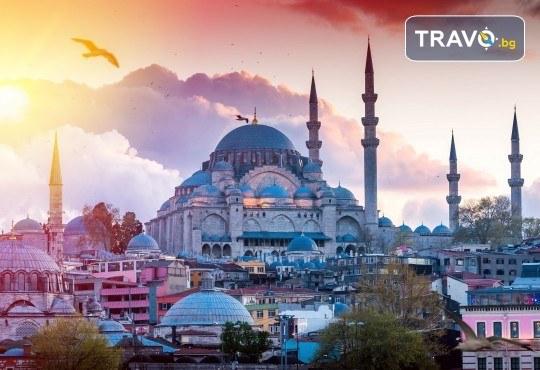 Есенна лукс почивка в Celal Aga Konagi Hotel & SPA 5*, Истанбул! 2 нощувки и закуски, транспорт, ползване на басейн, сауна и фитнес - Снимка 7