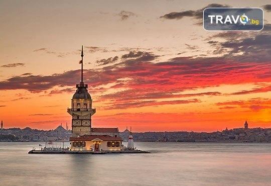 Есенна лукс почивка в Celal Aga Konagi Hotel & SPA 5*, Истанбул! 2 нощувки и закуски, транспорт, ползване на басейн, сауна и фитнес - Снимка 10