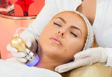 Безиглена мезотерапия с продукти на испанската марка Belnatur в Бутиков салон Royal Beauty Room - Снимка