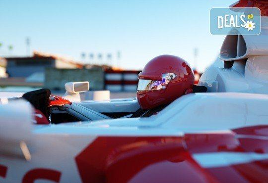 Гледайте на живо Формула 1 през ноември в Истанбул! 2 нощувки със закуски в хотел 3*, транспорт и водач от АБВ Травелс - Снимка 2