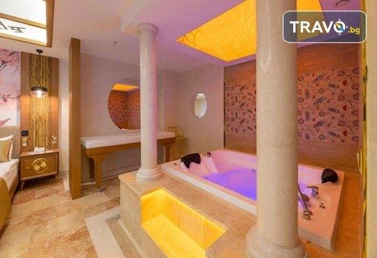 5-звездна Нова година в Истанбул! 3 нощувки със закуски в Celal Aga Konagi Hotel & SPA 5*, ползване на басейн и сауна - Снимка 6