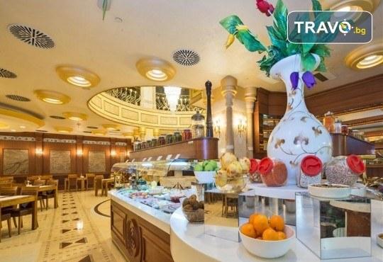 5-звездна Нова година в Истанбул! 3 нощувки със закуски в Celal Aga Konagi Hotel & SPA 5*, ползване на басейн и сауна - Снимка 4