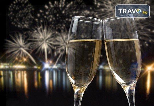 5-звездна Нова година в Истанбул! 3 нощувки със закуски в Celal Aga Konagi Hotel & SPA 5*, ползване на басейн и сауна - Снимка 1