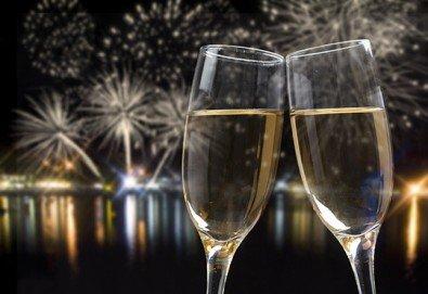 5-звездна Нова година в Истанбул! 3 нощувки със закуски в Celal Aga Konagi Hotel & SPA 5*, ползване на басейн и сауна - Снимка