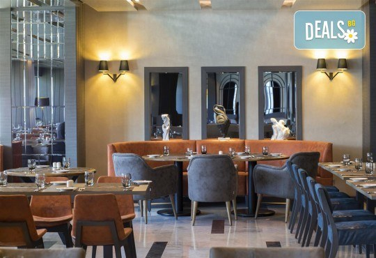 Нова година 2021 в Истанбул! 3 нощувки със закуски в Wish More Hotel Istanbul 5*, възможност за транспорт - Снимка 7