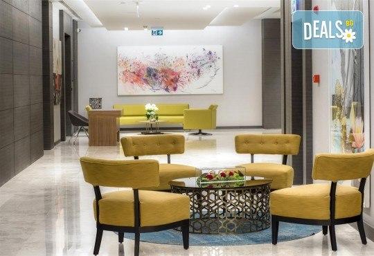 Нова година 2021 в Истанбул! 3 нощувки със закуски в Wish More Hotel Istanbul 5*, възможност за транспорт - Снимка 8