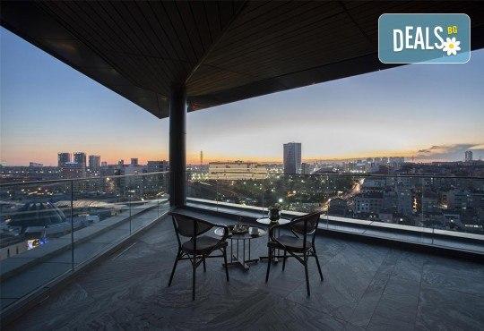 Нова година 2021 в Истанбул! 3 нощувки със закуски в Wish More Hotel Istanbul 5*, възможност за транспорт - Снимка 9