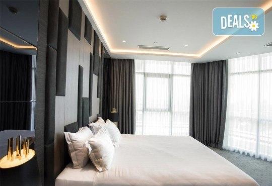Нова година 2021 в Истанбул! 3 нощувки със закуски в Wish More Hotel Istanbul 5*, възможност за транспорт - Снимка 5