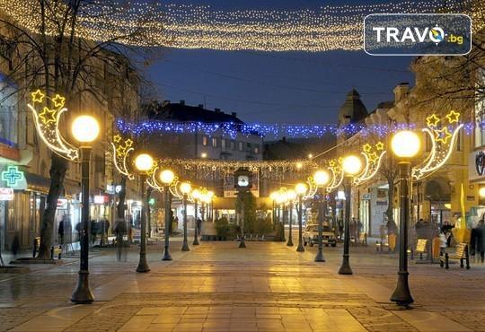 Посрещнете Новата година в Крагуевац, Сърбия! 2 нощувки със закуски в хотел 4*, Новогодишна вечеря и празнична вечеря на 01.01. с жива музика, транспорт - Снимка 2