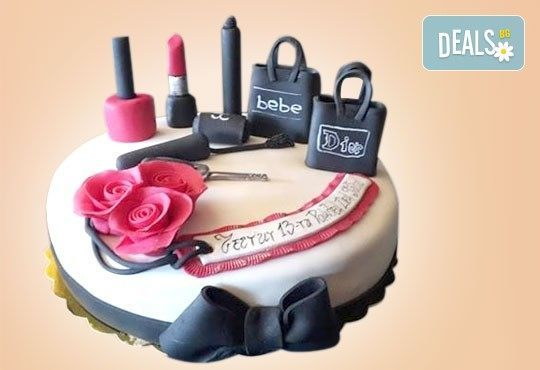 Party торта с фигурална 3D декорация за деца и възрастни от Сладкарница Джорджо Джани - Снимка 55