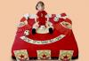 За спорта! Торти за футболни фенове, геймъри и почитатели на спорта от Сладкарница Джорджо Джани - thumb 7