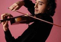 Концерт Марио Хосен представя Шуман, 02 ноември (понеделник), 19 ч., зала Оборище 5, МФ Софийски музикални седмици - Снимка