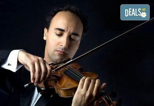 Концерт Марио Хосен представя Шуман, 02 ноември (понеделник), 19 ч., зала Оборище 5, МФ Софийски музикални седмици - Снимка 3