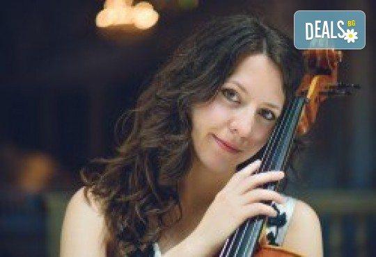 Концерт Марио Хосен представя Шуман, 02 ноември (понеделник), 19 ч., зала Оборище 5, МФ Софийски музикални седмици - Снимка 2