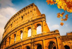 Last minute! Романтична екскурзия до Рим! 3 нощувки със закуски, самолетен билет и водач от Дари Травел - Снимка