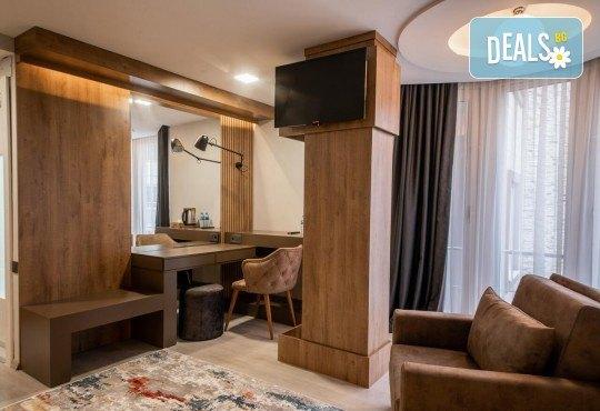 Луксозен уикенд в Одрин! 1 нощувка със закуска в хотел 4*, транспорт, посещение на Margi Outlet и борсата за перилни препарати - Снимка 10