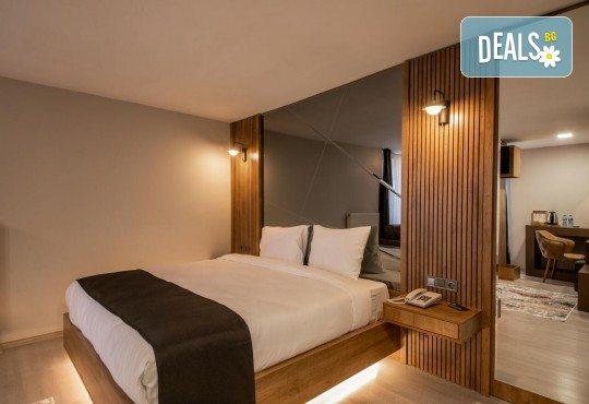 Луксозен уикенд в Одрин! 1 нощувка със закуска в хотел 4*, транспорт, посещение на Margi Outlet и борсата за перилни препарати - Снимка 7