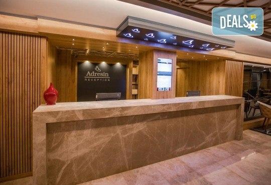 Луксозен уикенд в Одрин! 1 нощувка със закуска в хотел 4*, транспорт, посещение на Margi Outlet и борсата за перилни препарати - Снимка 5