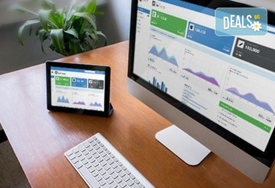 Онлайн курс за начинаещи за работа с Microsoft Excel с 6-месечен достъп от Urocite.bg - Снимка 3