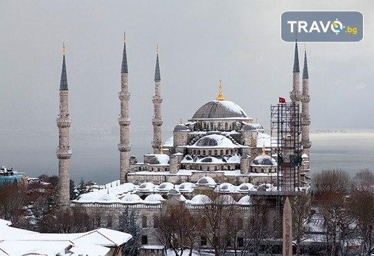 Предколеден шопинг в Истанбул на 25.11. и 16.12. с АБВ Травелс! Султански разкош с 3 нощувки и закуски в хотел DARU SULTAN GALATA 4* в Таксим и нова екскурзионна програма! - Снимка 13