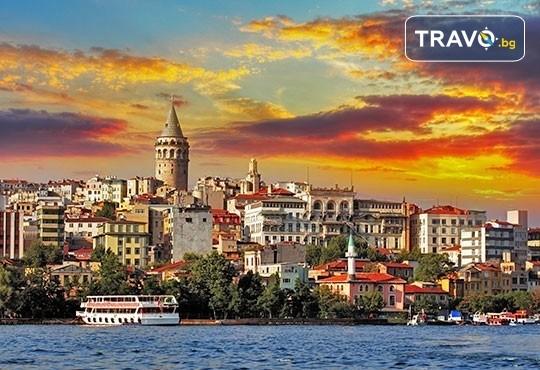 Предколеден шопинг в Истанбул на 25.11. и 16.12. с АБВ Травелс! Султански разкош с 3 нощувки и закуски в хотел DARU SULTAN GALATA 4* в Таксим и нова екскурзионна програма! - Снимка 18