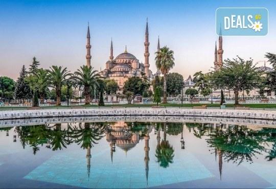 Предколеден шопинг в Истанбул на 25.11. и 16.12. с АБВ Травелс! Султански разкош с 3 нощувки и закуски в хотел DARU SULTAN GALATA 4* в Таксим и нова екскурзионна програма! - Снимка 20